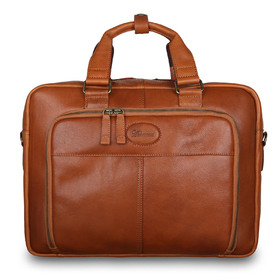 Cумка Ashwood Leather 8143 Tan