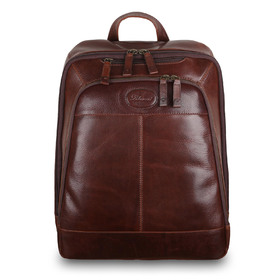 Рюкзак Ashwood Leather 8144 Brown