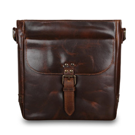 Cумка Ashwood Leather Darcy Copper Brown