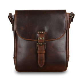 Cумка Ashwood Leather Eden Copper Brown