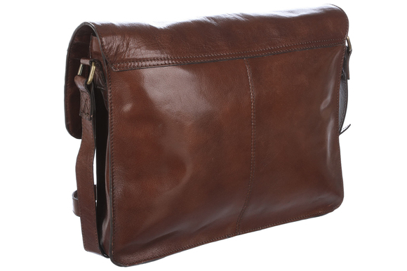 Сумка Ashwood Leather Josh Chestnut BrownСумка Ashwood Leather Josh Chestnut Brown