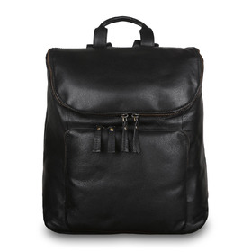 Рюкзак Ashwood Leather M-51 Black