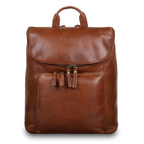 Рюкзак Ashwood Leather M-51 Tan