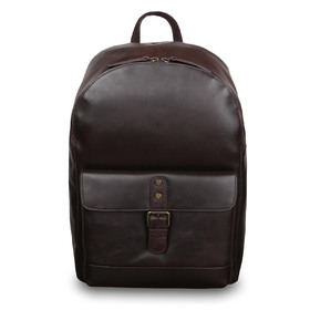 Рюкзак Ashwood Leather 1331 Brown