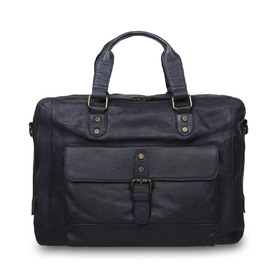 Cумка Ashwood Leather 1334 Navy